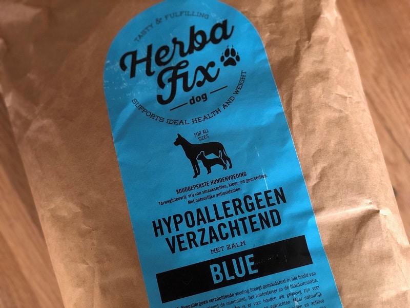 Herbafix blauw