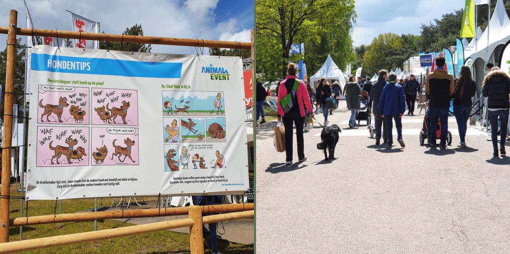 Hondenwelzijn Animal Event