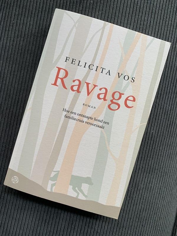 boek review ravage