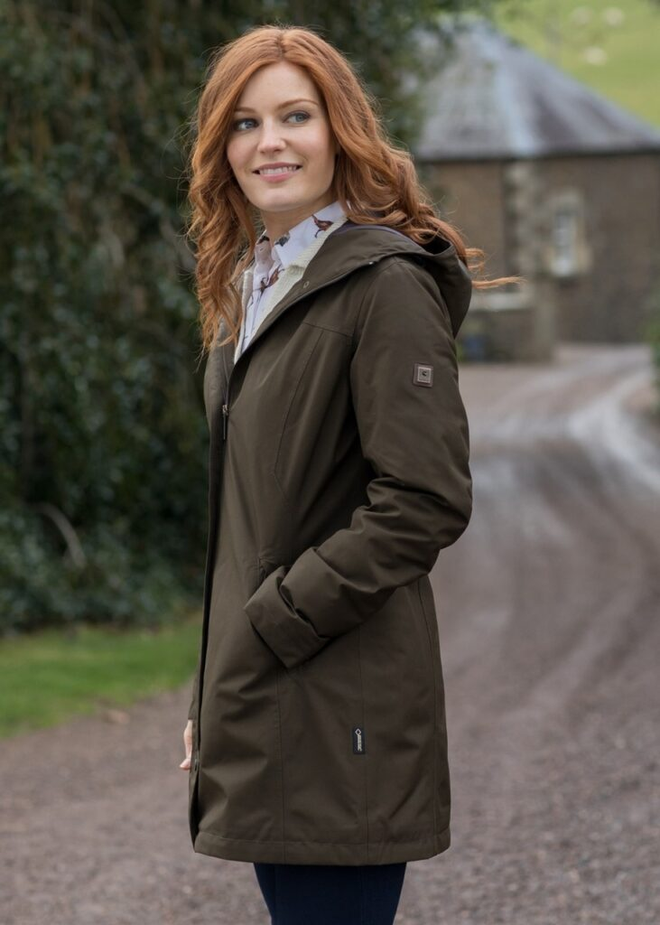 Dubarry Bunratty herfstjas