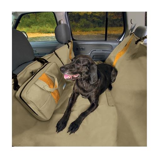 Kurgo achterbankhoes hond