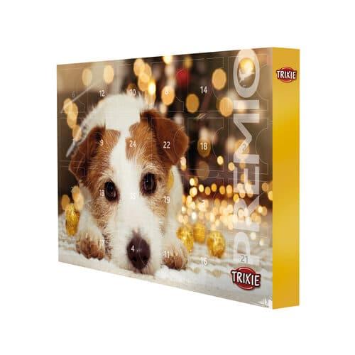 Trixie adventkalender voor honden