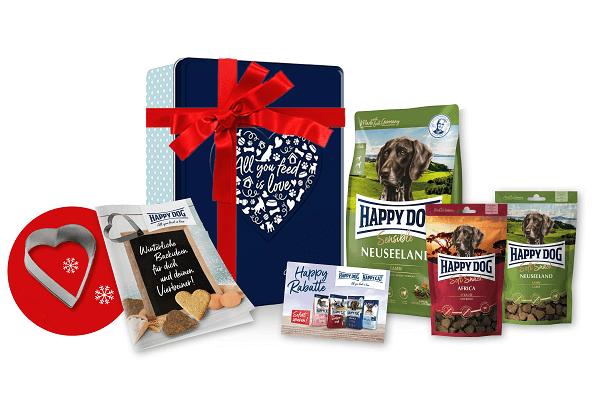 Happy Dog Valentijnsbox
